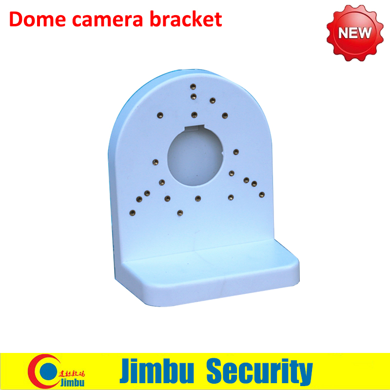 Good quality Used with 4 inch Dahua camera bracket ABS plastic material Dahua Dome camera wall mounted bracket used good condition vx4a66105 with free dhl