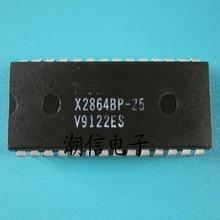 new%100 X2864BP-25 X2864AP-25 DIP-28
