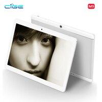 CIGE 10 1 Inch Original 4G Tablet Pc Phone Call SIM Card Android 5 1 Octa