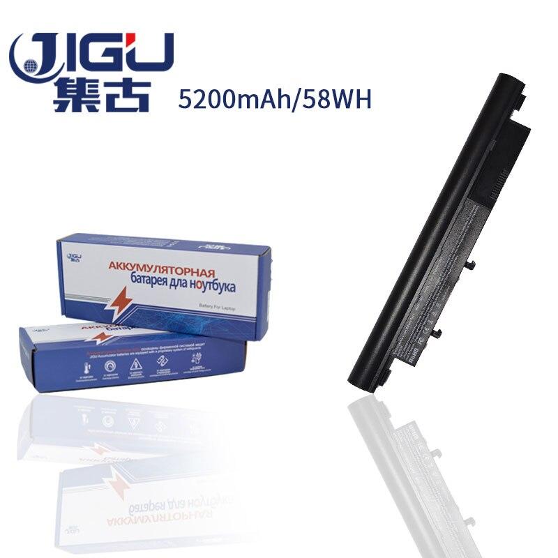 JIGU ноутбука Батарея AS09D31 AS09D34 для ACER Aspire 3410 3750 3810 т 3811 т 4410 4810 т 5410 5538 5810 т