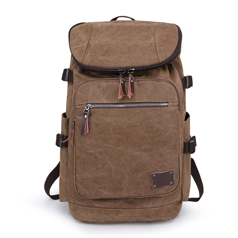Small Bench Canvas Shoulder Bag Man Backpack Mountaineering Bag Men S Casual Bags Schoolbags Bag Snake Bag Woolbag Fuchsia Aliexpress