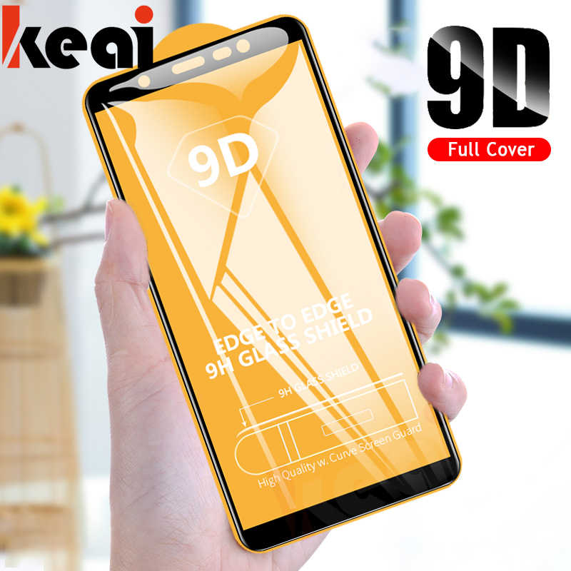 9D Protective Glass On The For Huawei P Smart 2019 2018 Screen Protector Film For Huawei Mate 20 10 P30 Lite Pro Tempered Glass