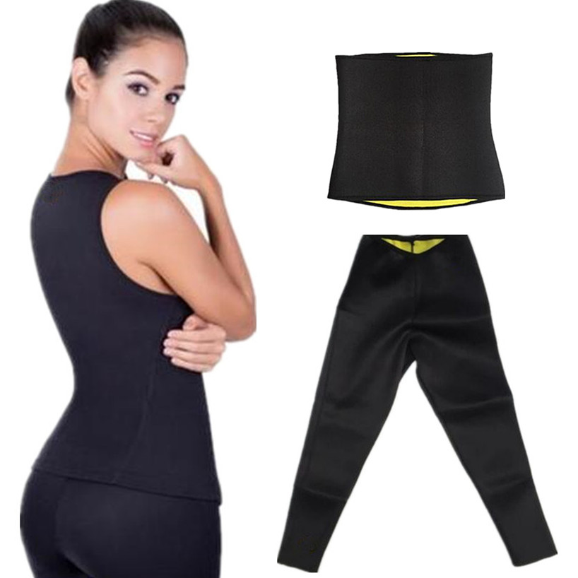 2aebfd1c4f women Compression Body Shaper Belt Hot Shapers Women s Slim Waist Pack Waist-Trimmer  Slimming Shirt Thermal Slimming Hot Pants