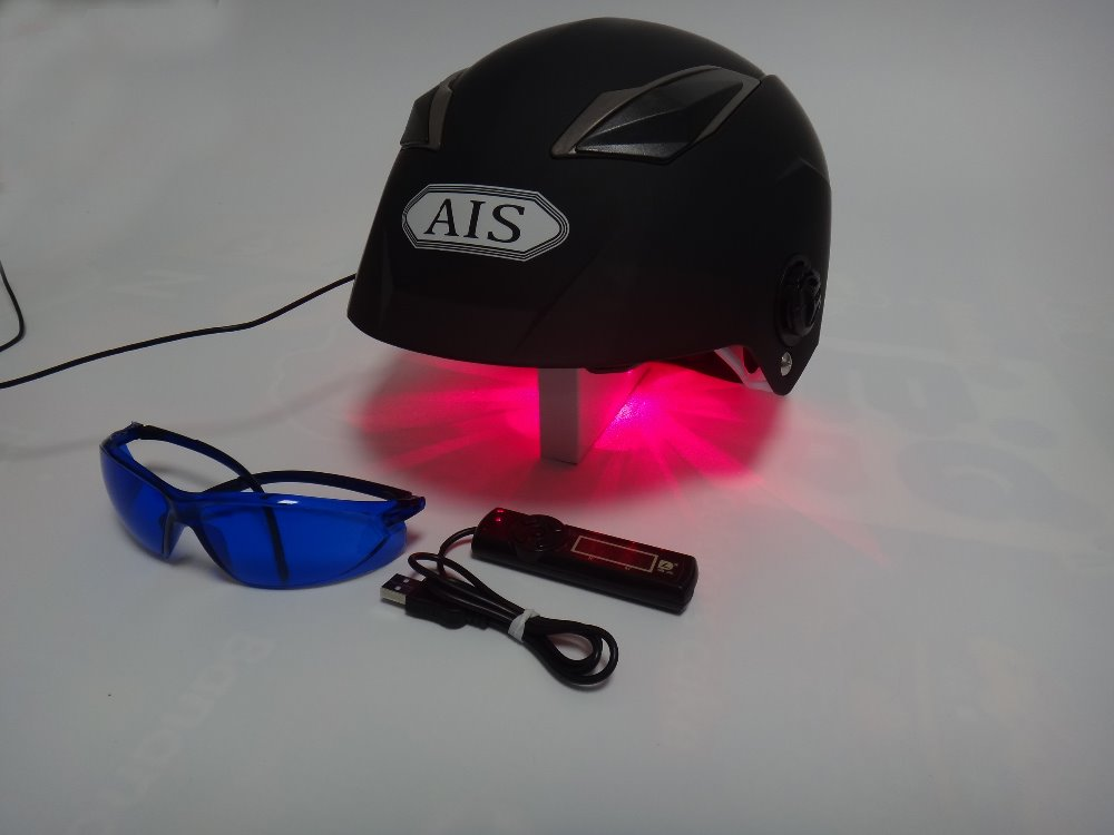 Hot selling hair regrowth helmet with 64 soft lasers I GROW style treatment 30minutes every day for 3 months eu us au jp kr hk plug 110v 220v hair loss laser helmet for hair regrowth 64 68 medical laser diode hat helmet