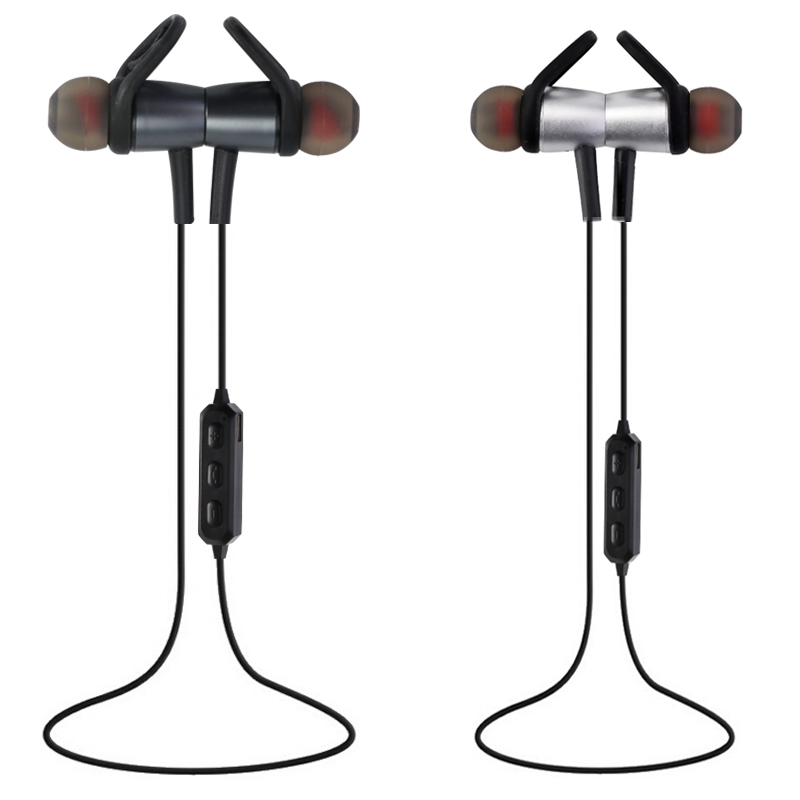 Último Imán de Auriculares Bluetooth Inalámbrico Auriculares Estéreo Para Juegos