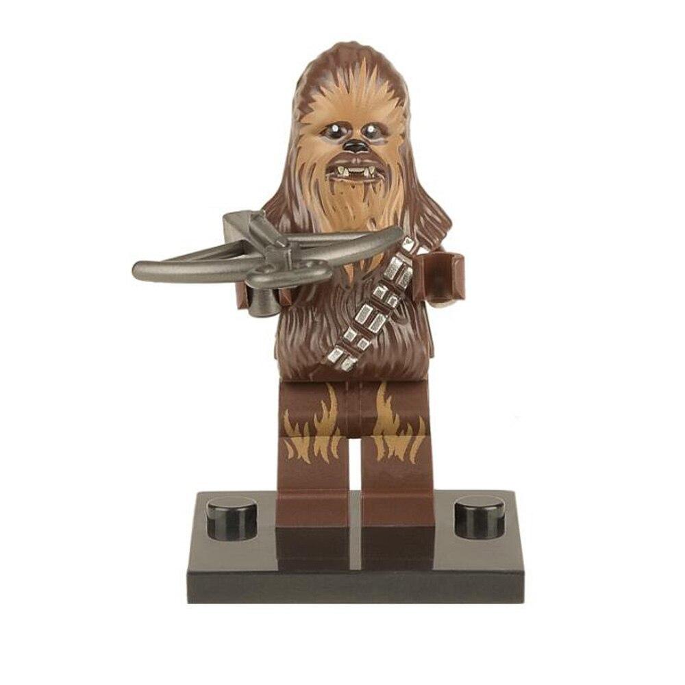 1 StÜck Star Wars Kallus R5d4 Roboter Zählen Dooku Darth Vader Darth Maul Bausteine Spielzeug Kompatibel Legoingly Starwars X0104-199