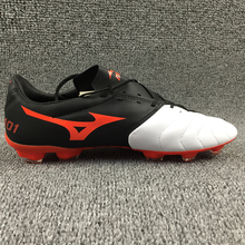 Mizuno NEO II FG Mizuno Wave Ignitus Soccer Spikes Men Running shoes White 5 Colors Weightlifting Shoes Size 39-45