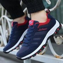 zapatos al aire libre de los hombres zapatos femi respirables zapatillas hombre deportiva zapatillas de deporte hombres zapatos deportivos con zapatos deportivos de vestir coreano