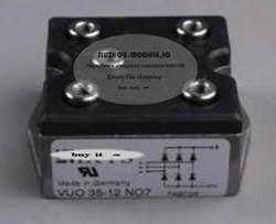 Бесплатная доставка Новый VUO35-12NO7 VUO35-12N07 модуль