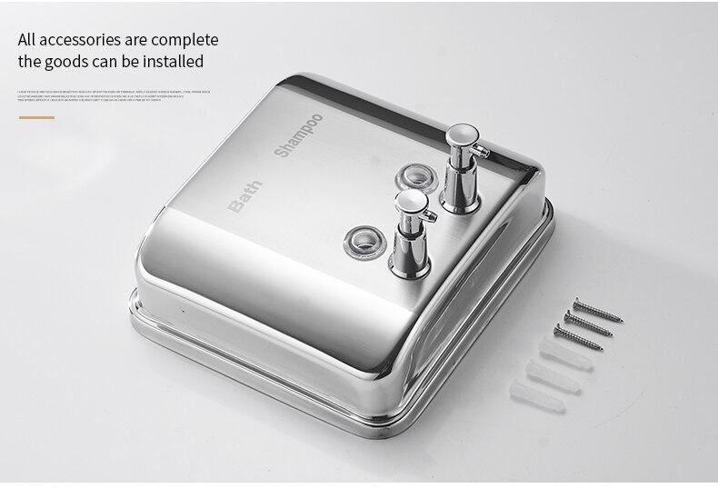 Soap dispanser (9)