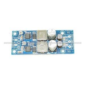 Image 3 - DYKB 30W DC DC Buck convertisseur tension 4.5 30V à ± 5V ± 9V ± 12V ± 15V 3A double sortie alimentation Positive à négative tension