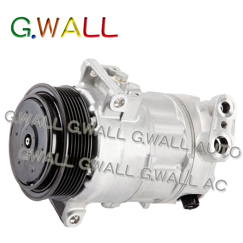 Auto automaatne AC kompressor Pontiac G8 3,6L V6 jaoks Chevrolet - Autode varuosad