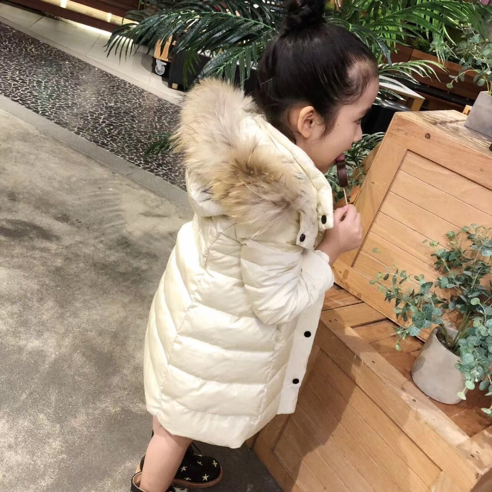 retail high quality New 2018 Winter High Quality Children Windproof Coat Baby Girl Boys Kids Clothing Coat Down Jacket for Kids retail design children clothing set for kids girl dark blue cardigan t shirt pink skirt high quality 2014 new free shipping