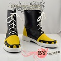 Anime  Soul Eater  cosplay boots customized shoes