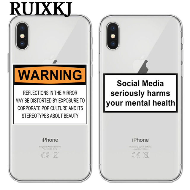 coque iphone 8 plus social media