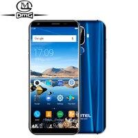 Oukitel K5 18 9 HD Display 5 7 4G Smartphone 4000mAh Android 7 0 MT6737T Quad