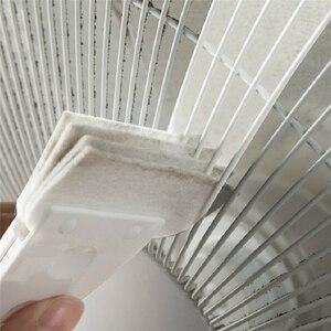 Creative electric fan blinds c