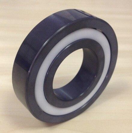 10mm bearings 6000 Full Ceramic Si3N4 10mmx26mmx8mm Full Si3N4 ceramic Ball Bearing