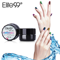 Elite99 Soak off Gel Polish Color Changing Nail Polish Chameleon Gel LED UV Polish Nail Art Paint 5ml Pick Any 1 Color