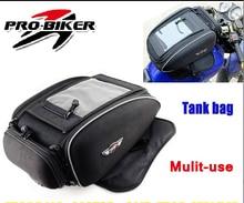 High Quality 30L Magnetic Motorcycle Tank Bag Motorbike Waterproof Backpack Bags Mochila Moto Luggage Box HX002