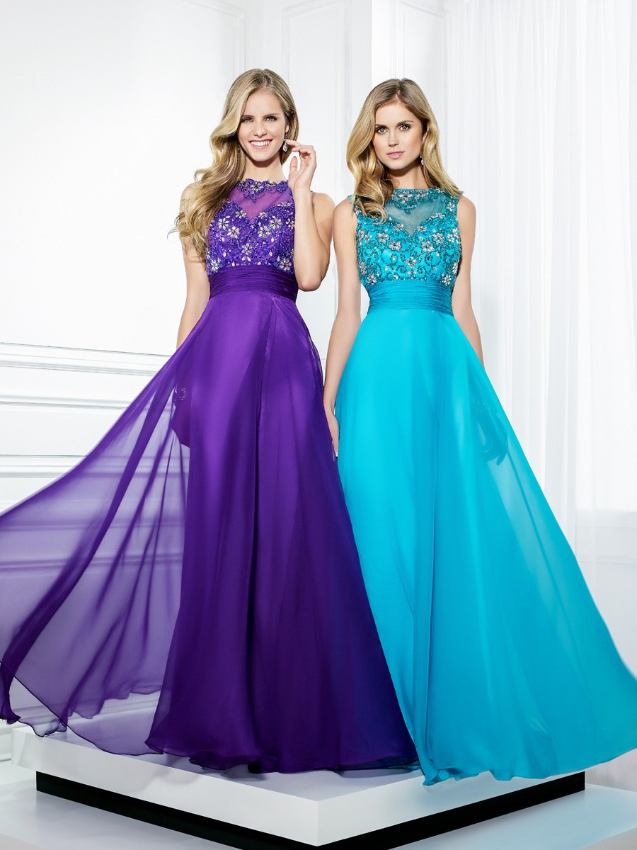 Designer Purple Prom Dresses 2017 – fashion dresses