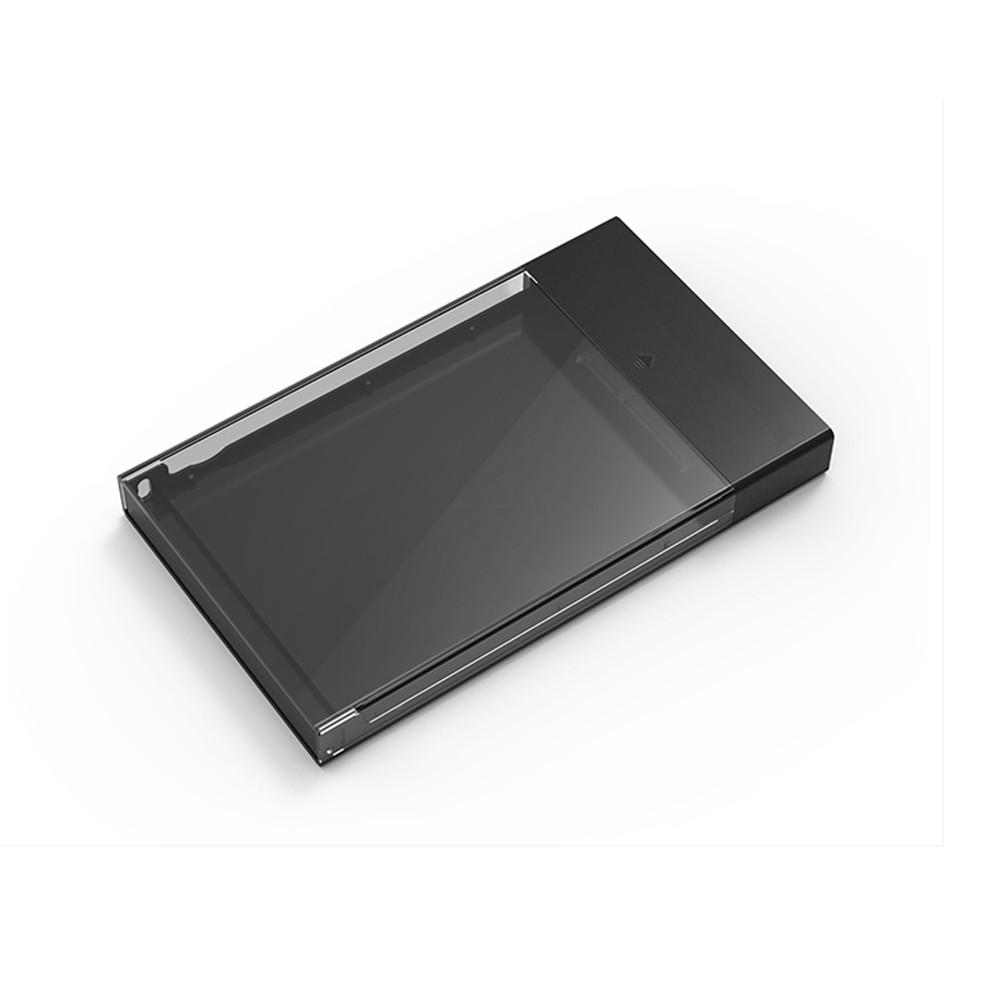 Box Laptop Enclosure Hard-Disk Solid-State-Disk Sata-To-Usb3.0 High-Speed 6GB/S