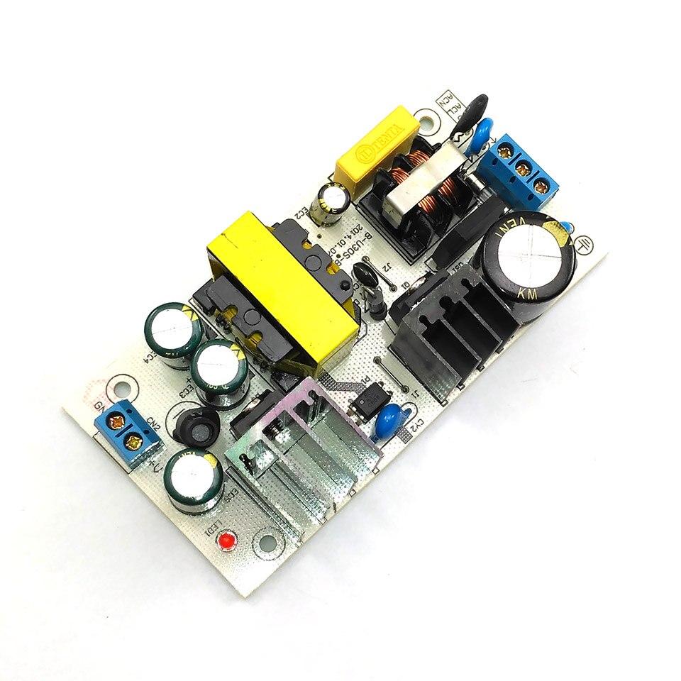 5V4A, 9V4.5A, 12V3A, 24V1.5,36V1A, 36W DC switching power supply, Buck module, bare board
