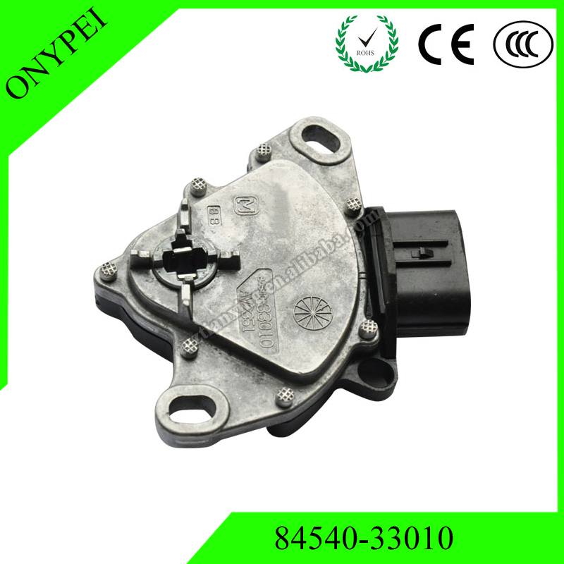 84540 33010 84540 07010 High Quality Neutral Safety Switch For Toyota Camry Scion tC 2 5