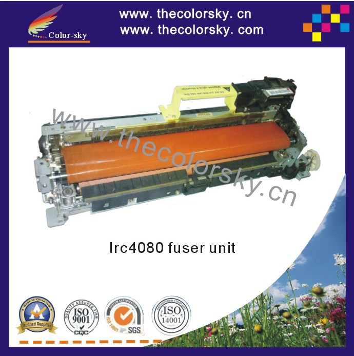 (RD-FF4080FU) upper fuser fixing film fusing unit assembly for Canon irc4080 irc4080i irc4180 irc5180 irc5185 irc5185i free dhl rd pcr3380 high quality primary charger roller pcr for canon imagerunner irc3200 irc3220 ir c3200 c3220 irc 3200 3220 free dhl