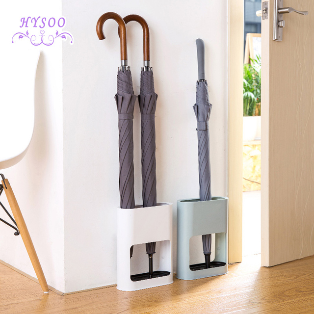 Ordinaire Umbrella Umbrella Bucket Put On The Shelf Creative Home Storage Rack  Umbrella Stand