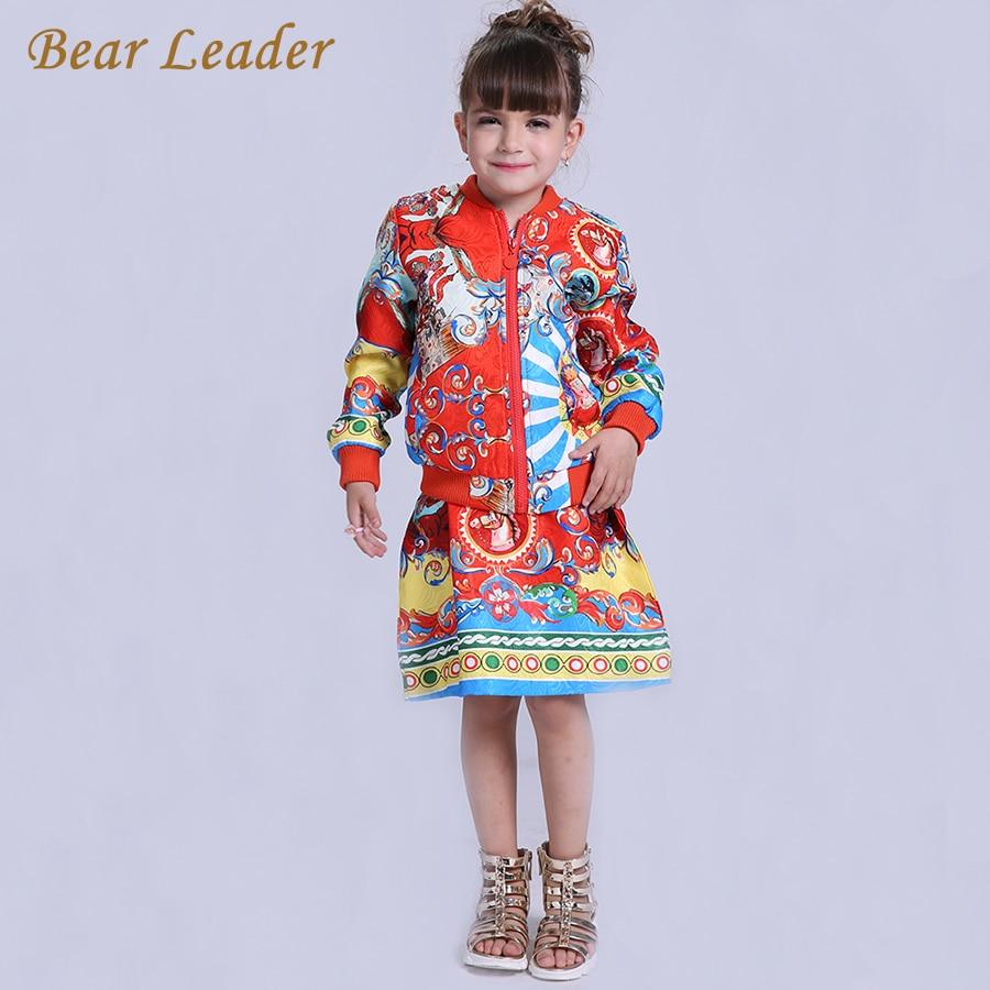 Online Get Cheap Kids Brand Designer Girls Coats -Aliexpress.com ...