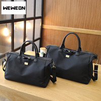 Women Men Gym Bag Yoga Bag Waterproof Travel Luggage Clothes Storage Handbag Duffel Tote Outdoor Sport Bag