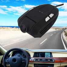 Buy online Car DVR Camera WiFi APP Novatek 96655 DVR FHD 1080p Video Recorder Registrator Night VisionAuto Dash Cam Black Dash Cam