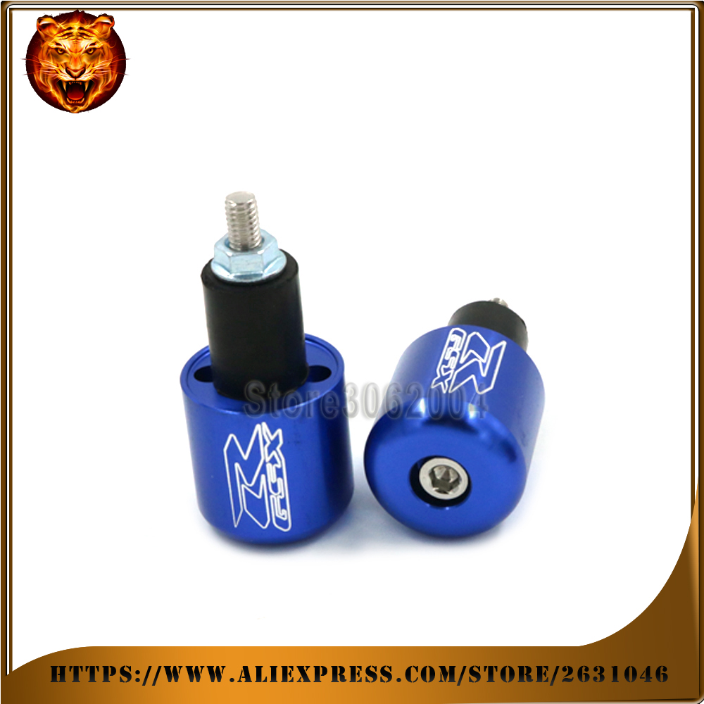 Plugs Handlebar-Caps Motorcycle-Grips GSXR750 SUZUKI 1000 for Gsxr600/Gsxr750/600/..