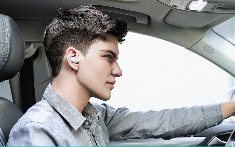 Original Xiaomi Bluetooth Earphone Mini In-Ear Wireless Earbuds (16)