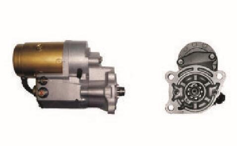 NEW STARTER MOTOR 1280000591 FOR CATERPILLAR FORKLIFT|motor motor|motor for|motor starter - title=