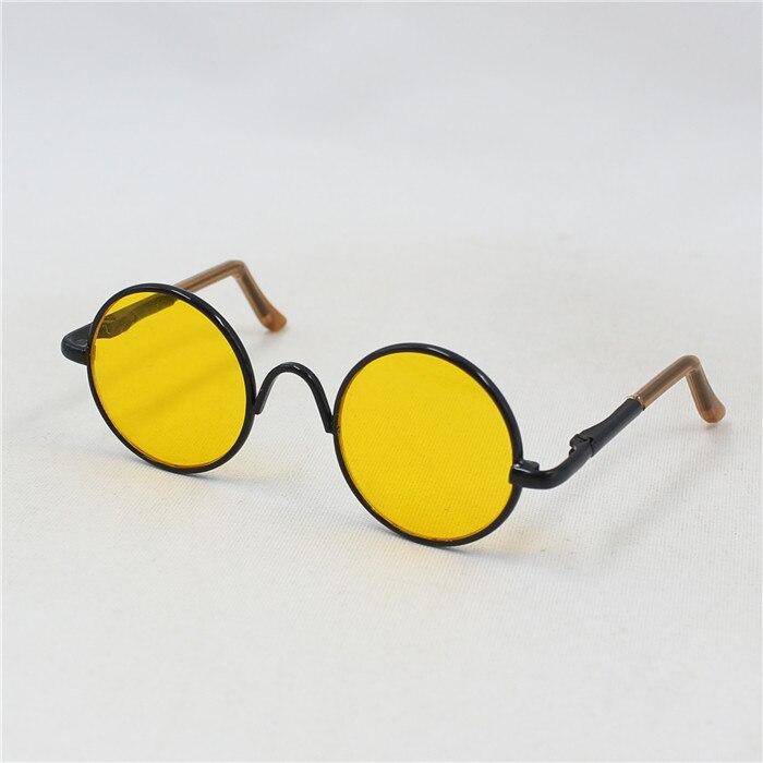 Neo Blythe Doll Glasses 1pc 8