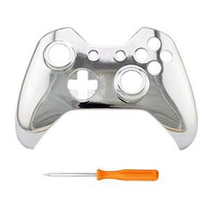 Image 3 - מול דיור פגז כיסוי עור עבור xbox one משחקים עליון מקרה החלפת חלקי תואם עבור עבור Xbox One עלית בקר