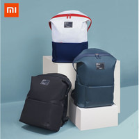 Xiaomi 90FUN Lecture 13.3inch Laptop Backpack 75D Nylon Waterproof Leisure Shoulder School Bag for Outdoor Travel backpack