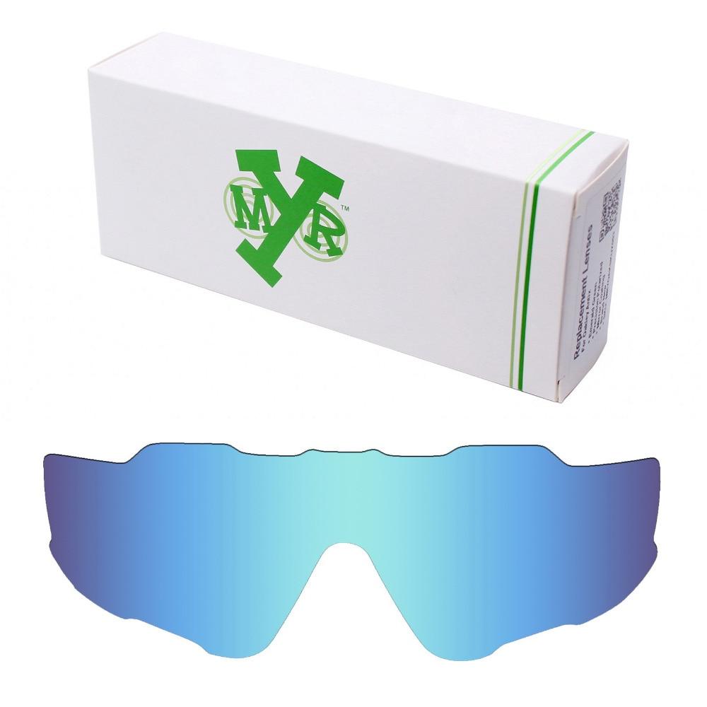 a540c83ad18fa Lentes de repuesto polarizadas Mryok para gafas de sol Oakley Jawbreaker  azul hielo en Gafas Accesorios de Accesorios de ropa en AliExpress.com