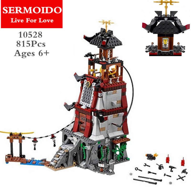 06037 The Lighthouse Siege 70594 Bela 10528 Building Bricks Figure Toys For Children Compatible With 70594 B108 lepin 06037 compatible lepin ninjagoes minifigures the lighthouse siege 70594 building bricks ninja figure toys for children