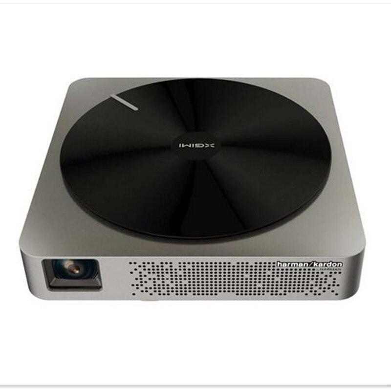 Portable mini TV Projector Support 4K XGIMI Z4 Aurora 3D intelligent Full Hd Led Dlp HomeTheater