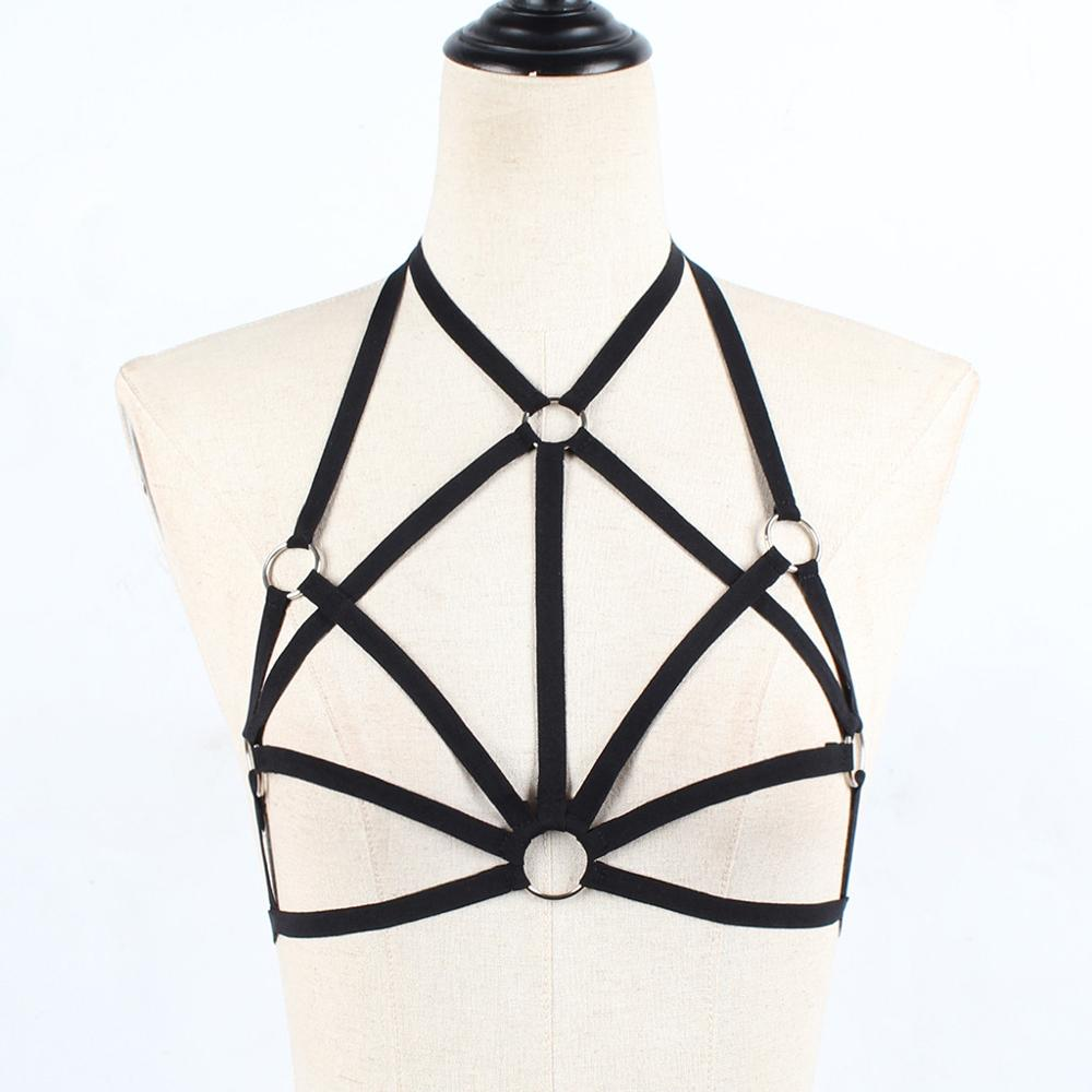 Ramiaczka Do Stanika Bra Seamless Bralette Invisible Lingerie Push up Strapless Bra Hollow Out Women's Underwear Dropshipping c
