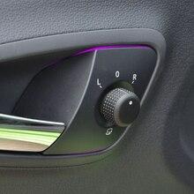 CITALL 10 Pin font b Exterior b font Side Mirror Adjust Switch Knob 6J1 959 565
