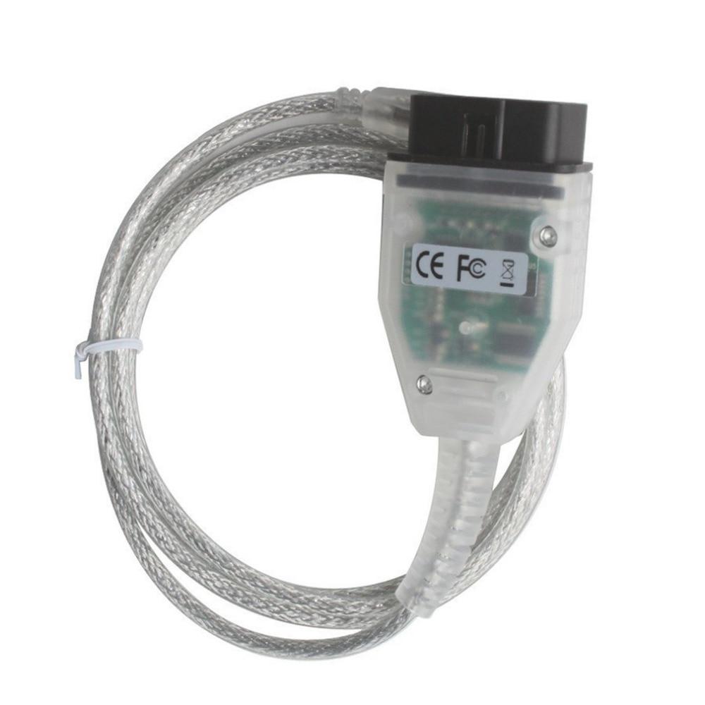 Super MINI VCI Diagnostic Cable Inspect Line Diagnostic Tool For Toyota TIS Techstream Standard OBDII Communication