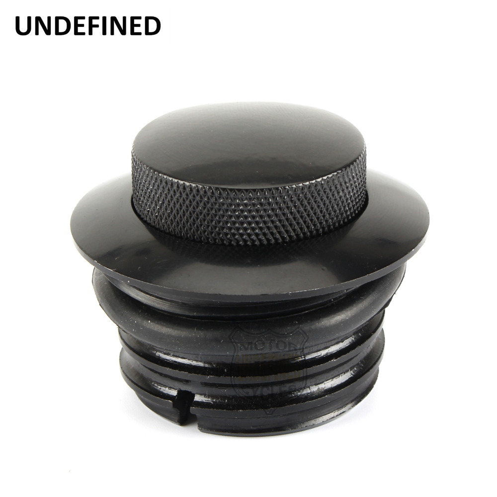 Motorcycle Accessories Black POP-UP Screw-In Flush Mount Fuel Tank Gas Cap for Harley Davidson Sportster 1982-2006 UNDEFINED aftermarket free shipping motorcycle parts flame gas cap vented fuel cap for harley xl