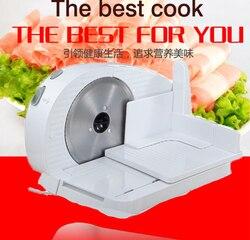 Mini Meat Shredding Machine Household Electric Meat Cutting Machine 0-15mm Meat Grinder Meat Slicer