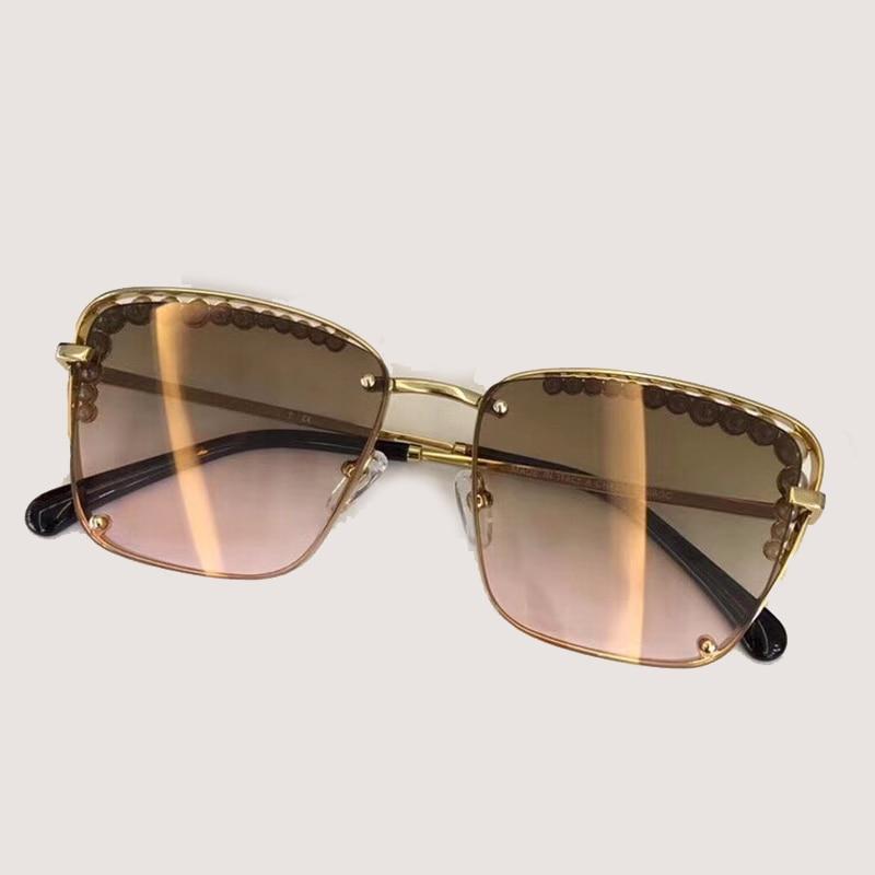 Verpackung Brillen Sunglasses No1 Sunglasses Randlose De Qualität Oculos Sonnenbrille Quadrat no2 2017 Sunglasses Hohe Sunglasses Feminino no3 Sol Frauen Box Mit no4 nZ6YqB6OAx