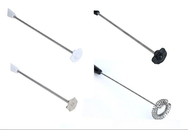 Batedor de Leite Elétrica multifuncional Portátil Batedeira
