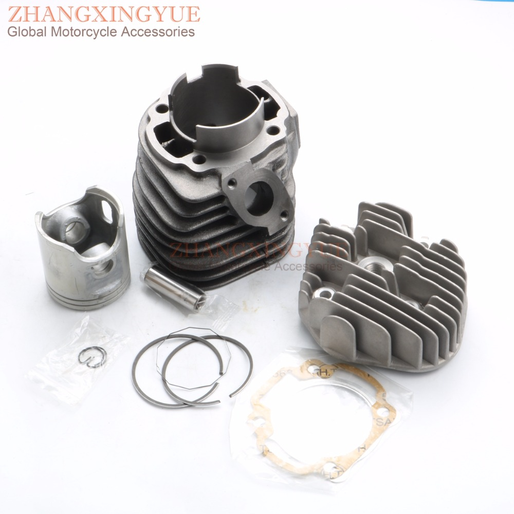 Suitable for Yamaha BWS100 4VP Two stroke scooter Crankshaft